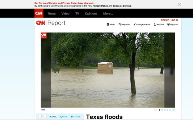 CNN screen shot