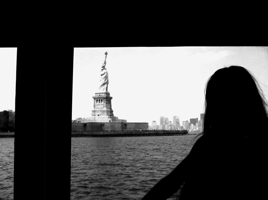 New York, NY | June 21, 2005 | Photo by Karen Petree