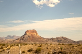 Big Bend, Texas. Photo by Karen Petree